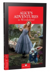 Mk Publications- (Stage 1) Alices Adventures in Wonderland