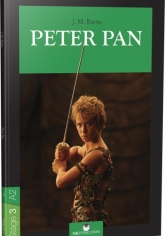 Mk Publications- (Stage 3) Peter Pan
