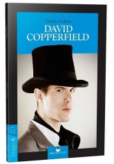 Mk Publications- (Stage 6) David Copperfield