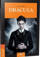 Mk Publications- (Stage 4) Dracula