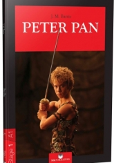 Mk Publications- (Stage 1) Peter Pan