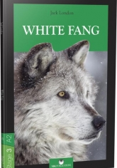 Mk Publications- (Stage 3) White Fang