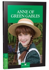 Mk Publications- (Stage 3) Anne of Green Gables