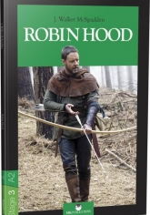 Mk Publications- (Stage 3) Robin Hood